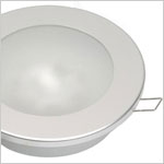 12 Volt Light - Rigg Recess Ceiling Light, Xenon 12 Volt 20 watt