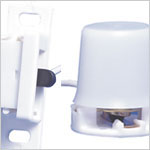 12 volt Door Activated LED Courtesy Light (10-30vdc) - FriLight 8930 Smart Light, see bulb detail for LED choices