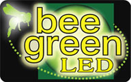 Bee Green LED