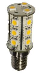 12 volt led bulb 1030vdc e14 12 volt led bulb warm white 213 lumens by bee green led