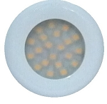 12 volt LED Light (10-30vdc) - Super Nova 21 9477 LED Ceiling Light, 270 lumens