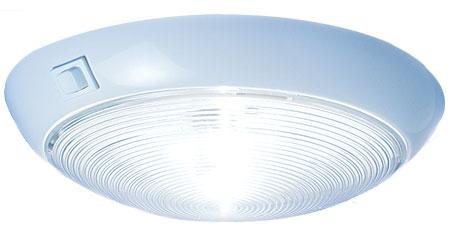 12 volt led light frilight 8150 corona surface mount with switch corona 8150 12 24 volt led light aloadofball Gallery
