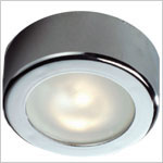 FriLight 8507 Star LED surface mount Ceiling Light, 12 volt - 24 Volt (10-30v dc), Optional Toggle Switch, Multiple LED choices - see Bulb detail.