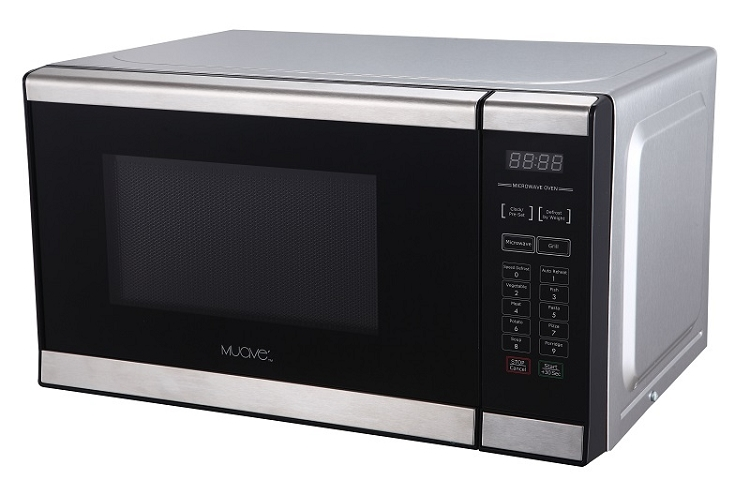 Export 220v Microwave Compact Mu070ces