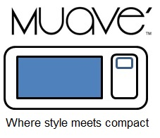 Compact Microwave For Boat Or Rv Muave 0 7