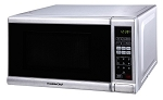 Franklin Chef small microwave oven 0.7 cu. ft, 230v, CE, stainless steel (DISCONTINUED)