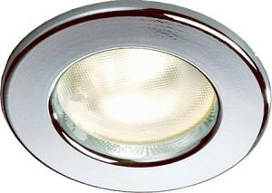 Frilight 8675 Pinto Ceiling Light With 12 Volt Watt Bulb